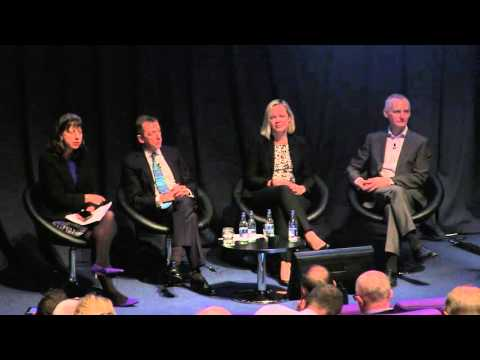 Investment Governance session 3 at PLSA Investment Conference 2016