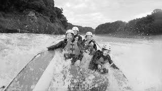 静岡富士川ラフティング フレンズ Friends《RSM7-3》