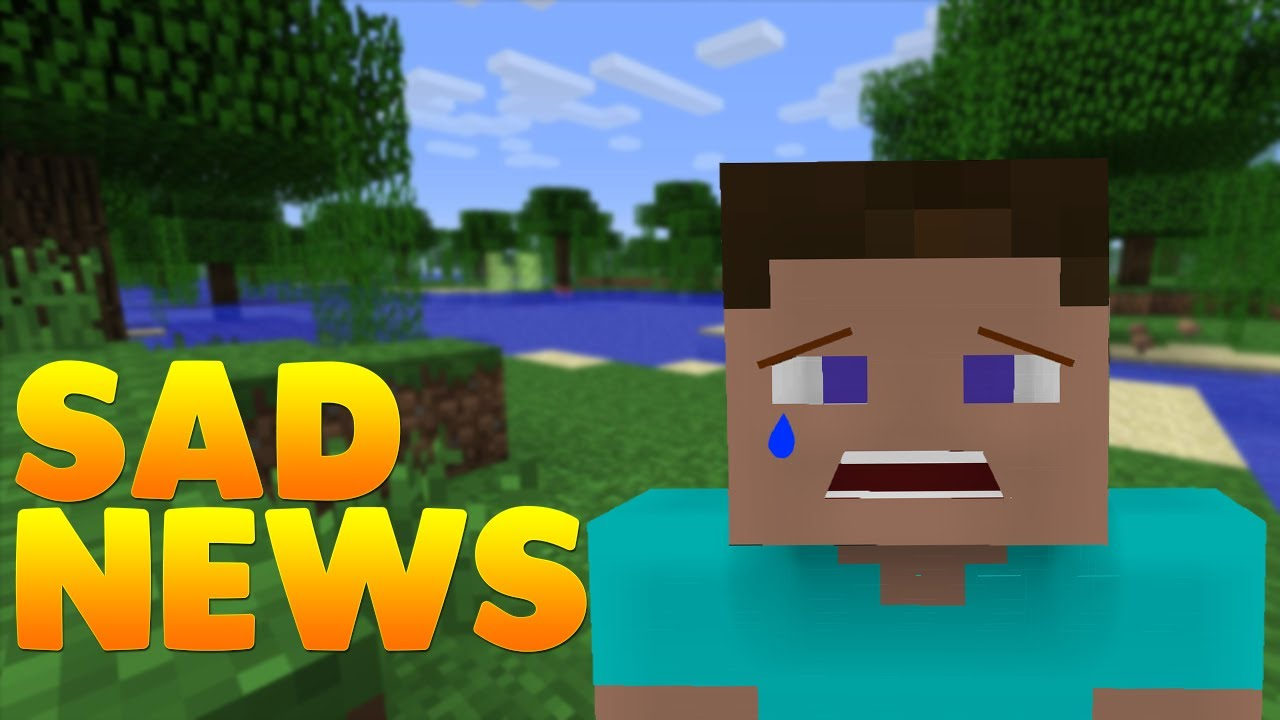 I Have Some Terrible New (Minecraft Sad) !!!!! - Ep4