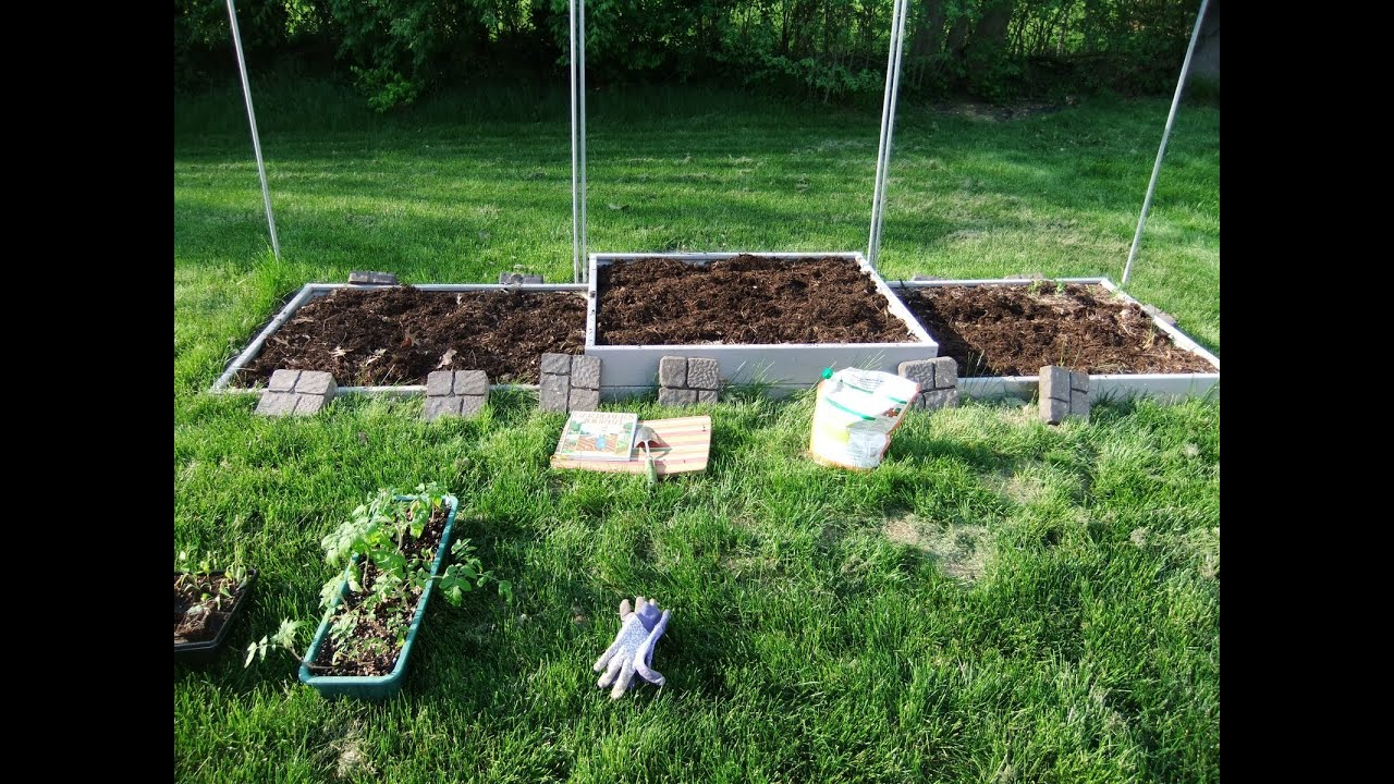 Sustainable Gardening: Learn How To Make Your Own Organic Fertilizer ...