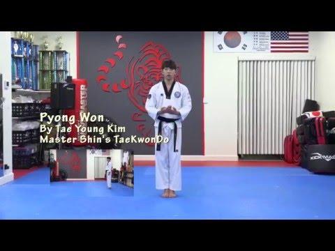 Pyong Won