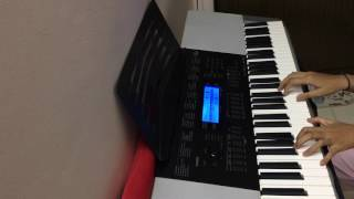 Ánh nắng của anh piano (Chờ em đến ngày mai Ost) (Có sheet)