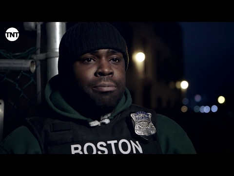 Craziest Call - Terrique Chambers | Boston
