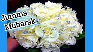 💕💕Jumma Mubarak quotes by shine my heart💕💕
