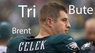 Brent Celek: Tribute (HYPE Video) |Ultimate Career Highlights|