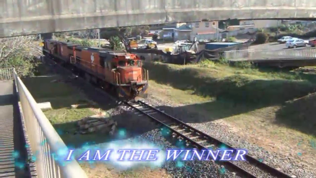 Download Sophie Ngcele - I am the winner