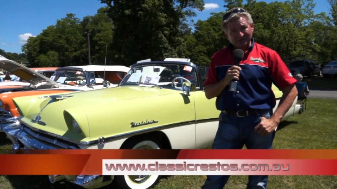 Carlisle: Ford National - Part 2 - Classic Restos - Series 24
