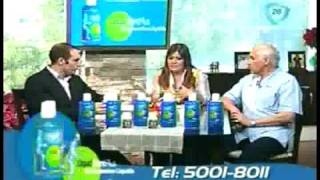 Dr. Armando Cobos nos explica el uso de la Glucosamina y su funcion