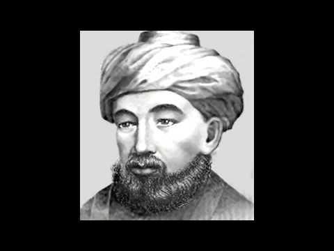 Rambam / Maimonides 13 Principles of Jewish Faith (Ani Maamin) 1 of 50. R' Moshe Taub.m4v