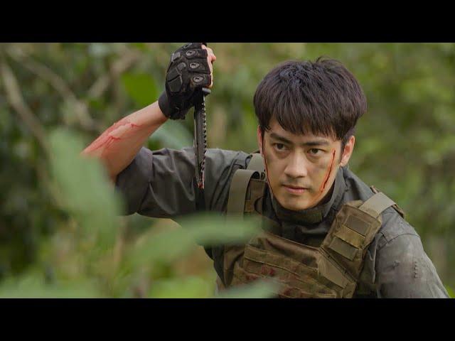 Lính Đặc Chủng Thái Lan Tái Xuất Giang Hồ Báo Thù Cho Đứa Em Sinh Đôi Sát Thủ | Truy Kích | Clip Hay