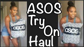 ASOS Try-On Haul |Spring 2020| Quarantine Edition