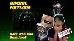 Dark Web Ada Buat Apa | BIMBEL NETIJEN