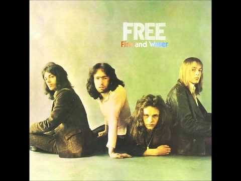 Free - All Right Now (Early Version)