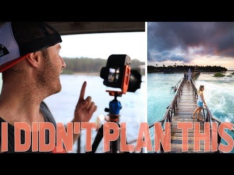 Accidentally EPIC Travel Photography!