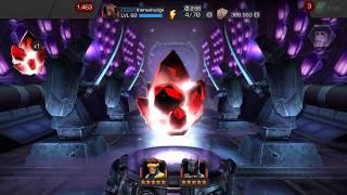 Crystal Opening | Two 5* crystals - will we finally get a decent science champ? | MCOC