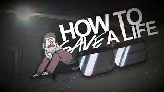 How To Š̝a̲̕v͖͌ë̙ A Life | Gravity Falls