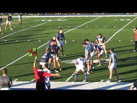 University at Buffalo vs. Buffalo Rugby Club