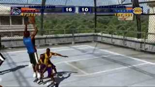 NBA Street Vol.2 || Best Original Xbox Games Ep.2