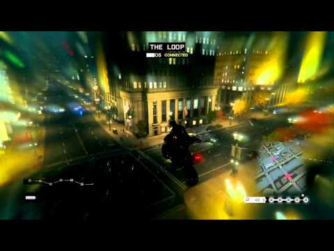 Watch Dogs: Giant Bomb Unfinished 04/22/2014