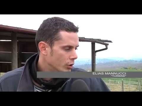 Intervista a Elias Mannucci detto