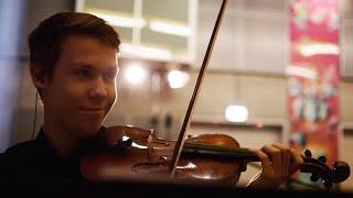 Kreatief-Ensemble, Beauties and the Beats & Jugend-Sinfonieorchester - Ab und zu ein paar Geigen
