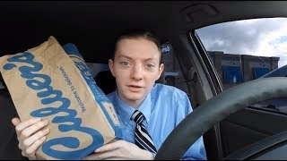 My Favorite Fast Food Items From Culver's