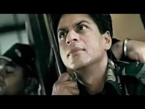 Quảng cáo Shah Rukh Khan In Pepsi Ads ( part 2 )