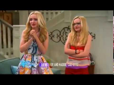 liv and maddie end a rooney full episode youtube