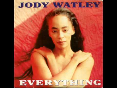 Jody Watley - Everything
