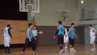 18회 소프모어 농구대회 예선11 레드핫 VS UTG 3Q 1