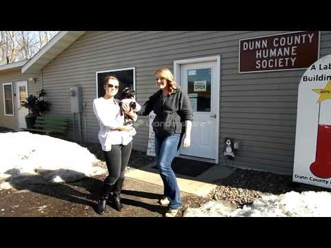 Dunn County Humane Society - Commercial 2