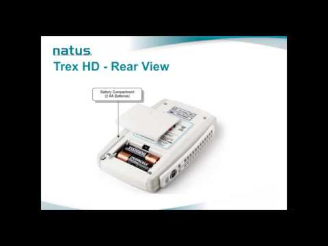 Natus EEG Webinar: Trex HD How To Set Up For Clinical Use