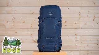osprey Kestrel 48 Internal Frame Backpack