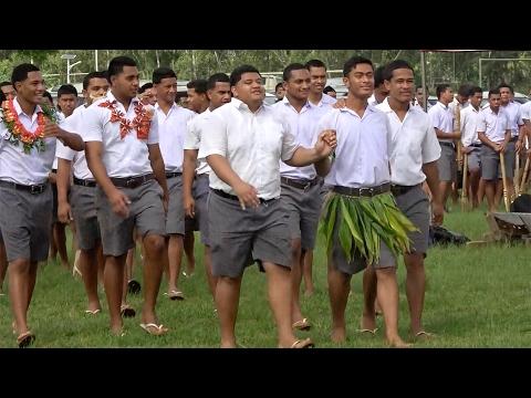 Tonga College 'Atele ~ PTA Concert