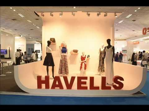 HAVELLS LIGHT INDIA
