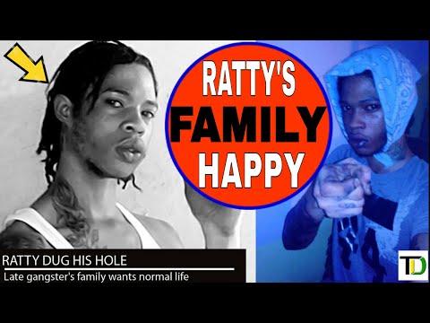 RATTY'S Relatives CELEBRATES his DE@TH -...