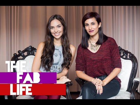 The Fab Life interviews #12: Natalie Vértiz