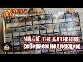Magic the Gathering - собираем коллекцию