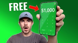 Cash App Hack  Free Money Glitch in 3 Minutes Scam Exposed