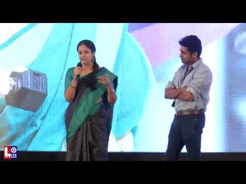 Jyothika's Tamil Speech - 36 Vayadhinile | Suriya | Jyothika | Karthi | Sivakumar  | ( HQ ) Video