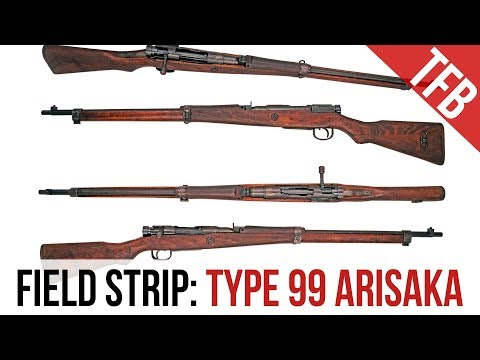 Analyzing 4 Of The Best Military Surplus Rifles For Survival