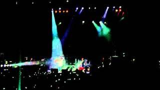 You Give Me Something - Jamiroquai en Chile 2011