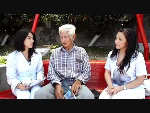 Video de la Investigación de Demencia en...