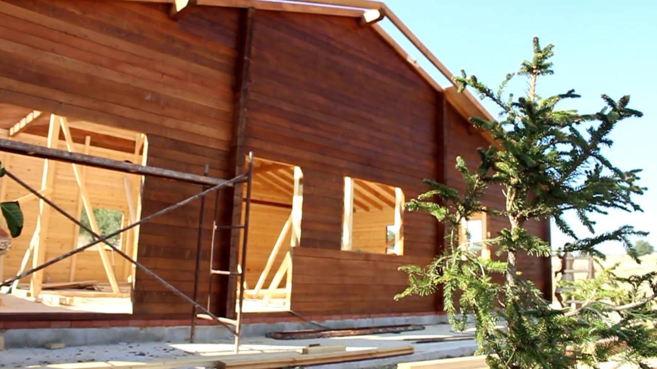 Casas prefabricadas novaterrahomes youtube - Opinion casas prefabricadas ...