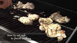 Stonewall Kitchen - Grilled Chicken Thighs With Mango Lime Salsa