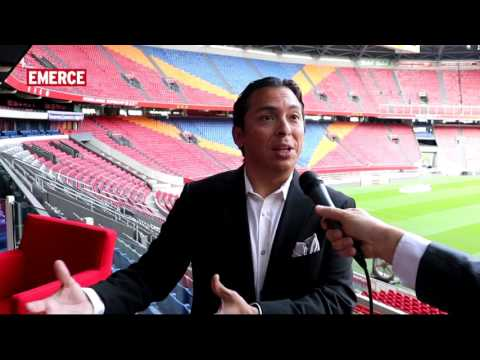Interview met  Brian Solis (Altimeter Group)