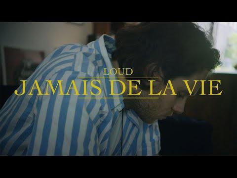 """Loud offre un clip à """"Jamais de la vie"""""""