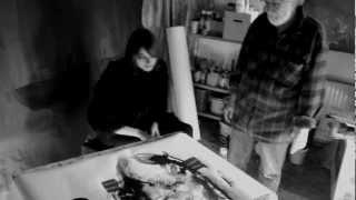 Andrea Schroeder -- Dark Nightingales (Official video)
