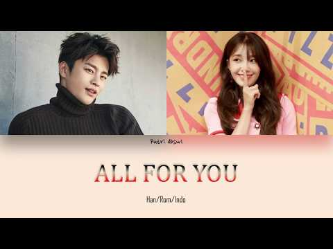 Seo In Guk & Jung Eun Ji – All For You ( Reply 1997 OST ) [HAN/ROM/IND] || INDO SUB