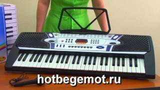 Музыкальные игрушки. Синтезаторы - это КЛАССНЫЙ инструмент!